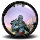 128x128px size png icon of Arcania Gothic 4 1