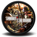 128x128px size png icon of Battlestrike Shadow of Stalingrad 2