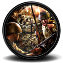 128x128px size png icon of Battlestrike Shadow of Stalingrad 3