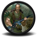 128x128px size png icon of Brigade E5 New Jagged Union 2