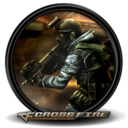 128x128px size png icon of CrossFire 1