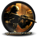 128x128px size png icon of CrossFire 2