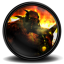 128x128px size png icon of CrossFire Mutation 2