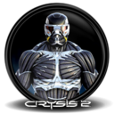 128x128px size png icon of Crysis 2 1