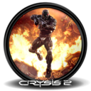 128x128px size png icon of Crysis 2 3