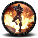 128x128px size png icon of Crysis 2 4