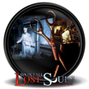 128x128px size png icon of Dark Fall Lost Souls 1