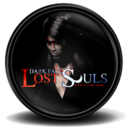 128x128px size png icon of Dark Fall Lost Souls 2