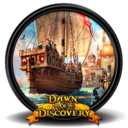 128x128px size png icon of Dawn of Discovery 1