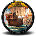 128x128px size png icon of Dawn of Discovery 2