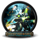 128x128px size png icon of Defense Grid 1
