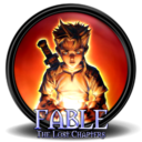 128x128px size png icon of Fable The Lost Chapters 1