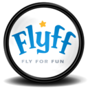 128x128px size png icon of Flyff 2