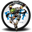 128x128px size png icon of Flyff 3