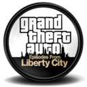128x128px size png icon of GTA Episodes from Liberty City 2