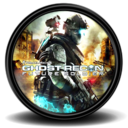 128x128px size png icon of Ghost Recon Future Soldier 1