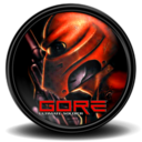 128x128px size png icon of Gore Ultimate Soldier 1