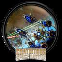 128x128px size png icon of Gratuitous Space Battles 1