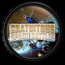 128x128px size png icon of Gratuitous Space Battles 2