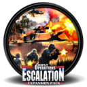 128x128px size png icon of Joint Operation Escalation 1