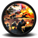 128x128px size png icon of Joint Operation Escalation 2