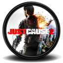 128x128px size png icon of Just Cause 2 4