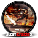 128x128px size png icon of Just Cause 2 5