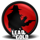 128x128px size png icon of Lead and Gold 1