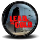 128x128px size png icon of Lead and Gold 3