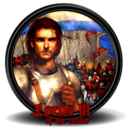 128x128px size png icon of Lords of the Realm III 1