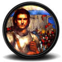 128x128px size png icon of Lords of the Realm III 2
