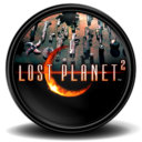 128x128px size png icon of Lost Planet 2 1
