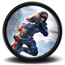 128x128px size png icon of Lost Planet 2 5