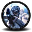128x128px size png icon of Lost Planet 2 6