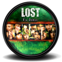 128x128px size png icon of Lost The Video Game 2