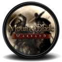 128x128px size png icon of Mount Blade Warband 3