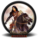 128x128px size png icon of Mount Blade Warband 4