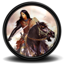 128x128px size png icon of Mount Blade Warband 6
