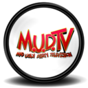 128x128px size png icon of MudTV 2