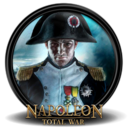 128x128px size png icon of Napoleon Total War 1