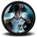 Napoleon Total War 3 Icon