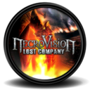 128x128px size png icon of Necrovision Lost Company 1