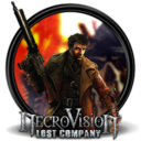 128x128px size png icon of Necrovision Lost Company 4