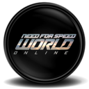 128x128px size png icon of Need for Speed World Online 1