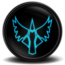 Prey logo 1 Icon