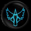 128x128px size png icon of Prey logo 1
