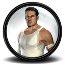128x128px size png icon of Prisonbreak The Game 2
