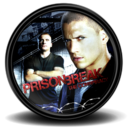 128x128px size png icon of Prisonbreak The Game 3