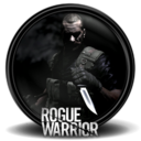Rogue Warrior 5 Icon