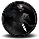 Rogue Warrior 6 Icon